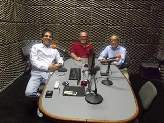 Programa de Rádio - 17/04/2014 - Os riscos e a qualidade da cobertura de imprensa no Brasil