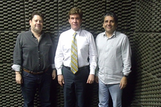 Programa de Rádio - 24/04/2014 - As discussões sobre o Marco Regulatório