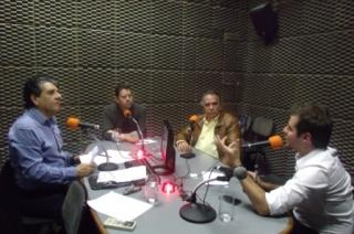 Programa de Rádio - 29/04/2014 - A inclusão do ECA nas Faculdades de Direito