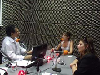 Programa de Rádio - 06/05/2014 - O surgimento do Setor 2.5 no Brasil