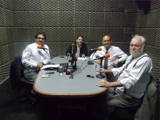 Programa de Rádio - 20/05/2014 - Cracolândia