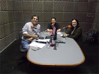 Programa de Rádio - 22/05/2014 - Aprovação do Marco Civil da Internet