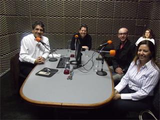 Programa de Rádio - 27/05/2014 - Música e concerto nos projetos sociais