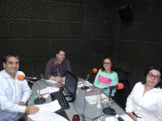 Programa de Rádio - 24/06/2014 - Política, Copa e Trabalho Infantil