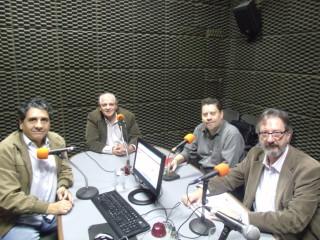 Programa de Rádio - 26/06/2014 – Trabalho voluntário e transparência nos investimentos