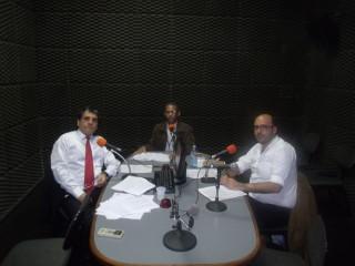Programa de Rádio - 10/07/2014 – Trabalho Infantil
