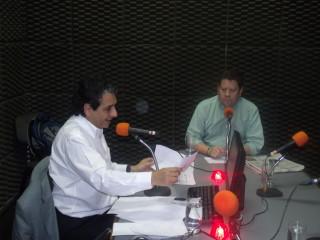Programa de Rádio - 15/07/2014 - Copa