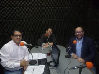 Programa de Rádio - 24/07/2014 – Congresso Nacional