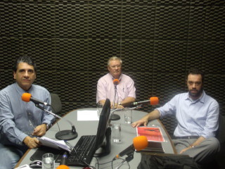 Programa de Rádio - 17/07/2014 – Ditadura
