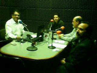 Programa de Rádio - 22/07/2014 - Reforma Política