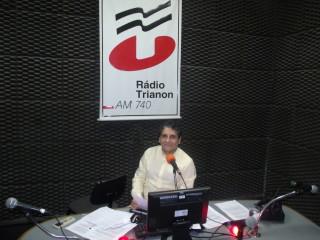 Programa Radio - 12/08/2014 - Dia Internacional da Juventude