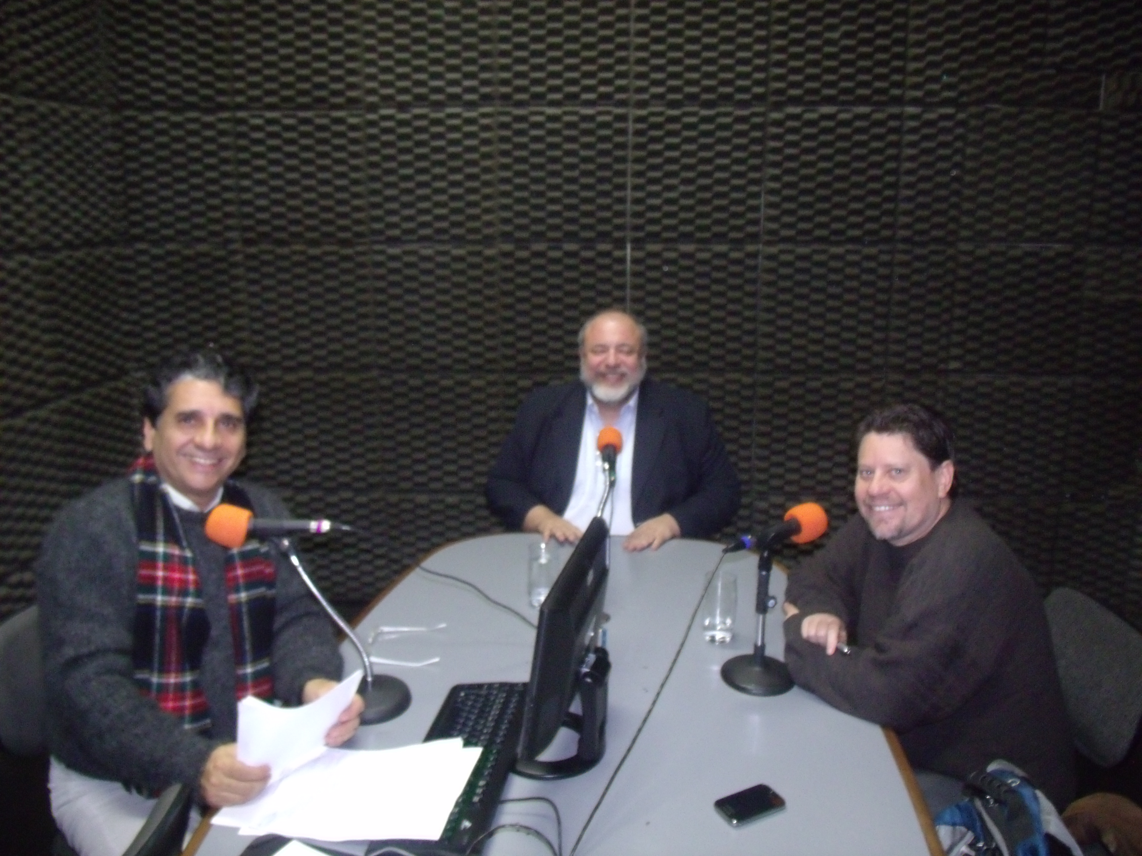 Programa Radio 14/08/2014 - Plano Diretor