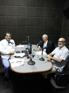 Programa Radio - 16/09/2014 - Economia