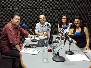 Programa de Rádio - Educação - 25/09/2014