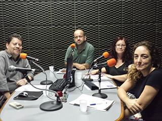 Programa de Rádio - Sustentabilidade nas eleições - 30/09/2014