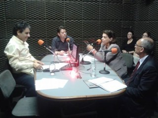 Programa Radio- 02/09/2014 - Trabalho Voluntario