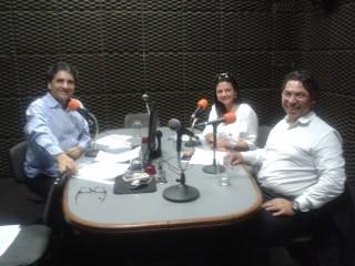 Programa Radio - 11/09/2014 - Educação