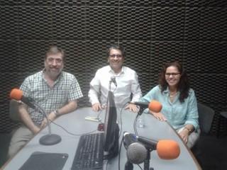 Programa Radio - 09/09/2014 - Depressão