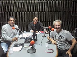 Programa de Rádio - Ambiente Hospitalar Humanizado - 21/10/2014