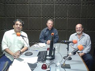 Programa de Rádio - Cenário Político Eleições 2014 - 23/10/2014