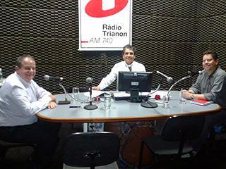 Programa de Rádio - Imaturidade Política - Eleições 2014 - 28/10/2014