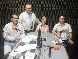 Programa de Rádio - Eleições limpas e cidadania - 06/11/2014