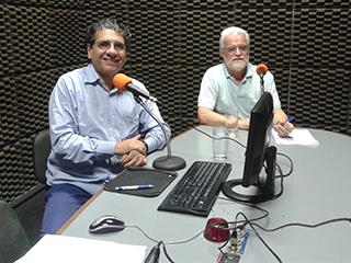 Programa de Rádio - Campanha Energia para a Vida - 04/12/2014