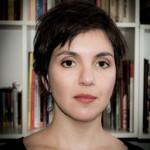 Maíra Cardoso Zapater