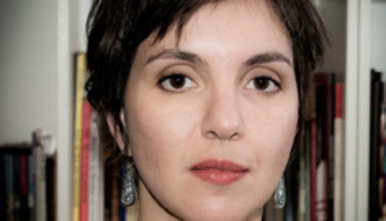 Maíra Zapater