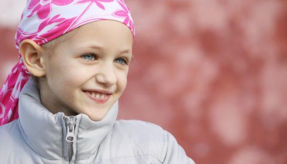 Leucemia infantil cada vez mais perto da cura