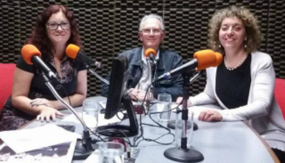 Ana Rogers, Franklin Valverde e Silvia Caironi - programa Observatório do Terceiro Setor de 07/07/2016