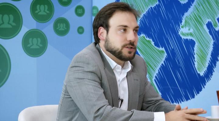 Secretário Felipe de Paula fala sobre Políticas Públicas e Direitos Humanos