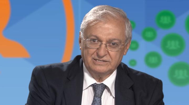 Carlos Antonio Luque – A crise econômica brasileira