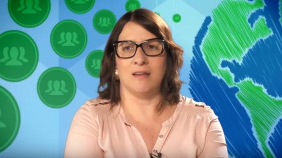 Carla Diéguez – Como a tecnologia está mudando as nossas vidas