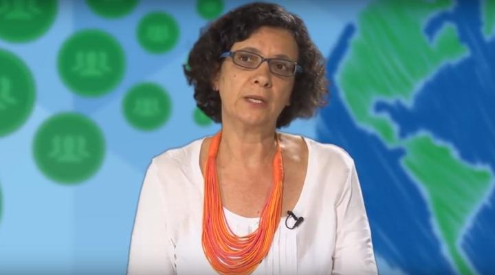 Heloisa Buarque – Família brasileira e relações de gênero