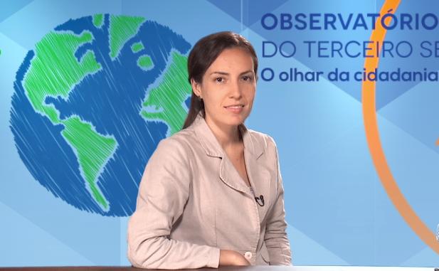 Projeto social brasileiro promove educação em comunidade africana