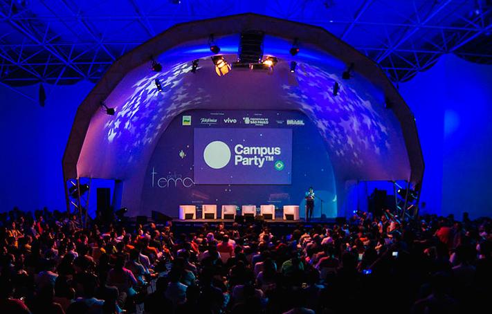 Campus Party Brasil realiza The Big Hackathon em parceria com a ONU