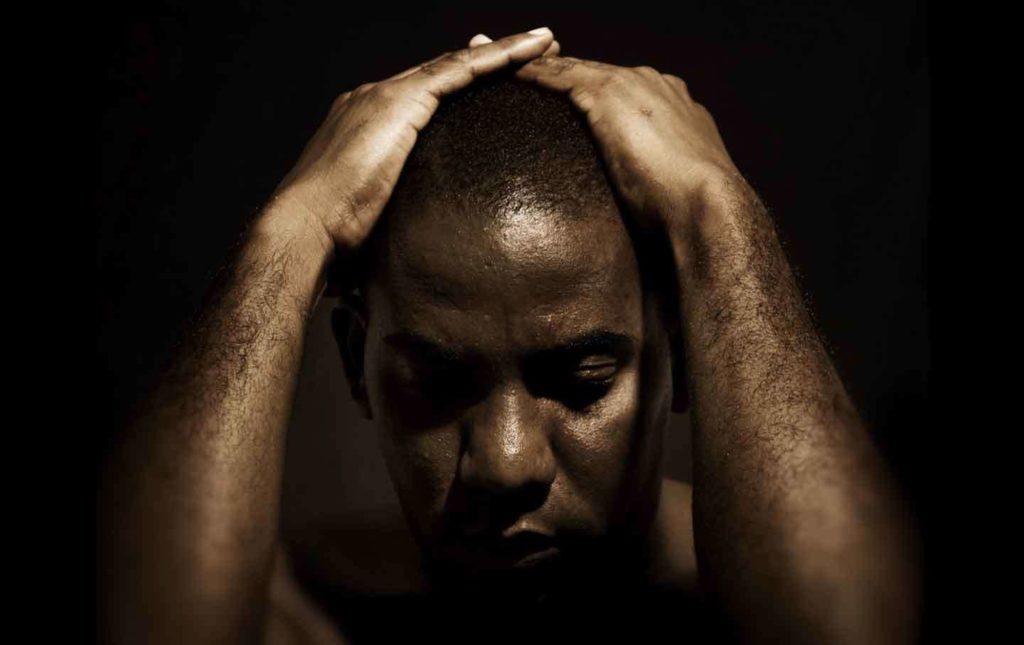 black-man-depression