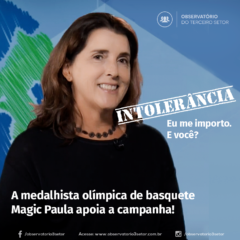 eu me importo intolerancia magic