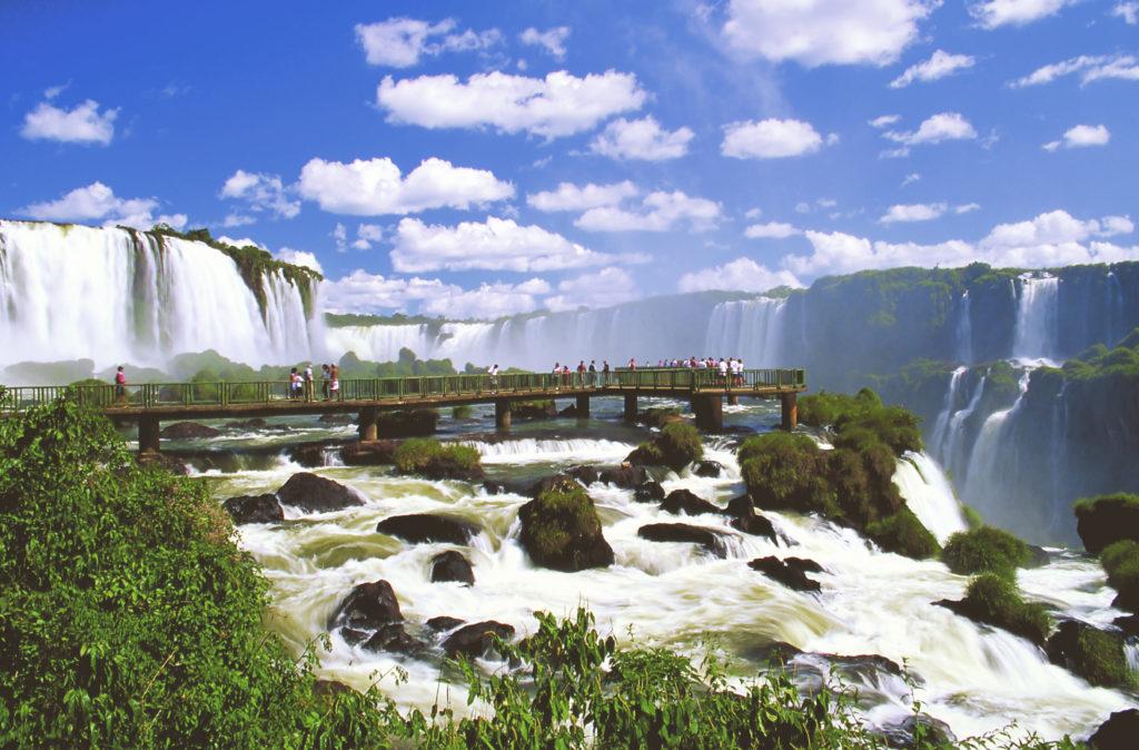 Foz do Iguaçu recebe FIFE 2017
