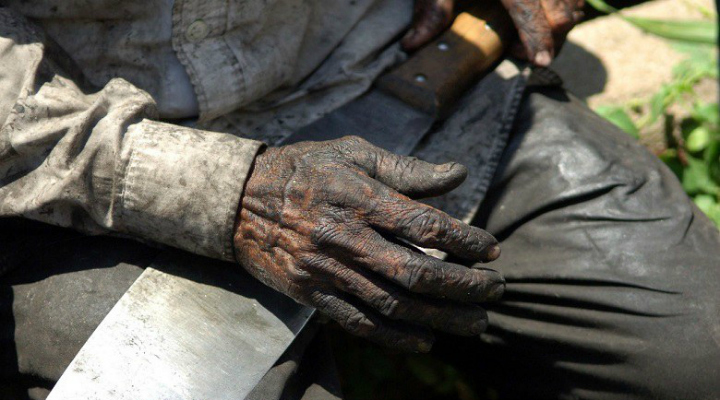 """""""Lista suja"""" do trabalho escravo contemporâneo é divulgada"""