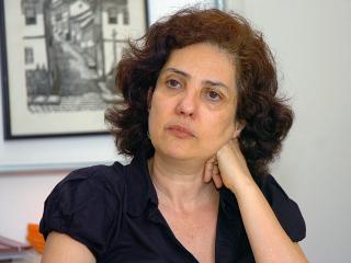 médica ana flávia fala de violência de gênero