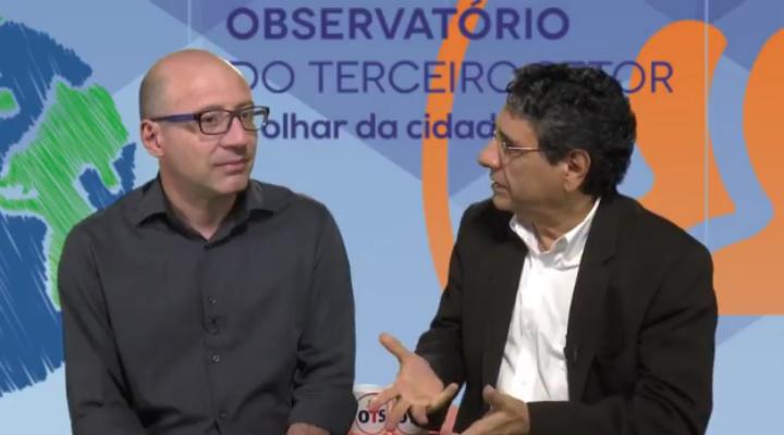 Padre Paolo Parise – A intolerância contra refugiados e imigrantes