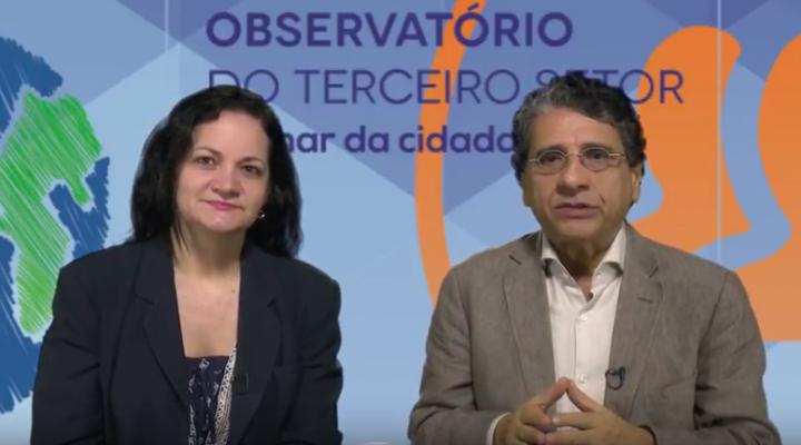 Claudine Melo – Situação indígena no Brasil