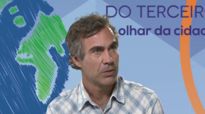 Bruno Paes Manso – O crime e a imprensa no Brasil