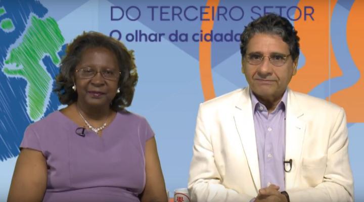 Carmen Dora Ferreira – O racismo no dia a dia