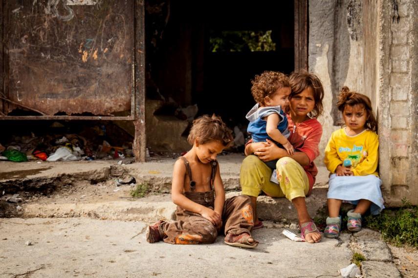 Estudo revela que investir em crianças pobres pode salvar mais vidas