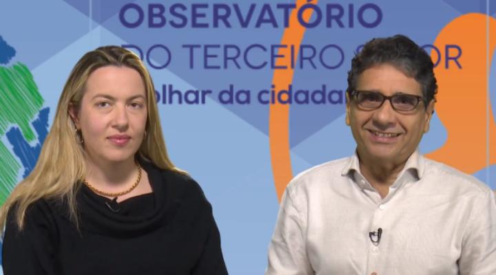 Marina Mattaraia fala sobre o trabalho do Instituto CCR