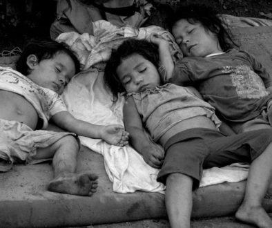Crianças e jovens em situação de rua estão mais vulneráveis na pandemia