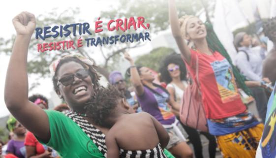 Inscrições abertas para o Fórum Social Mundial 2018
